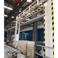 航天厂家定制智能限高架 远程遥控自动限高杆 可提供原厂配件