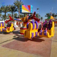 宝宝喜欢的儿童游乐场设备能量风暴nlfb三星厂家精美制造
