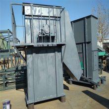 粮仓配套斗式垂直提粮机 多瓦斗循环式加料机