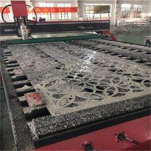 德普龙包柱镂空铝板_氟碳镂空铝板厂家