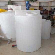 2吨PE塑料水箱 加药装置塑料加药箱