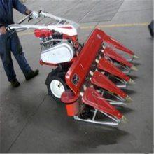 亚博国际真实吗机械 新型油菜割晒机割台 玉米芦苇晾晒机 四轮拖拉机带秸秆割晒机直销