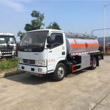 贵州安顺5吨流动加油车厂家直销,东风油罐车厂家,小型流动加油车价格