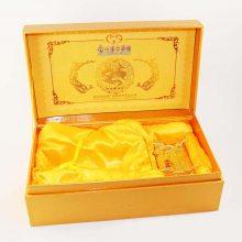 深圳厂家订做精品高档包装盒 茶叶礼盒 天地盖盒定制印刷