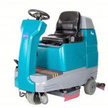 供应A10驾驶式洗地机电瓶式洗地机全自动洗地机工厂超市洗地机