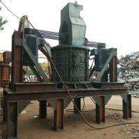 新品高产量设备废钢团球机1250型山东志庆厂家设备