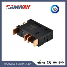 厂家直销 睿奕DS908B-100A 智能电报,联网电表专用继电器