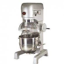 恒联B40搅拌机 多功能商用搅拌机 40L四功能和面机拌馅机打蛋机