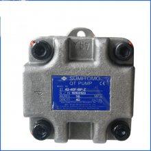 日本住友SUMITOMO齿轮泵QT31-25-A