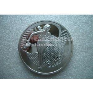 供应供应幸运Zora10订制2013纪念币、十二生肖纪念币、头像纪念币、昆山幸运徽章厂