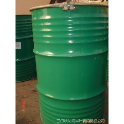大量批发供应湖滨水蜜桃浓缩汁,糖度BRXI60-65,浓缩倍数高