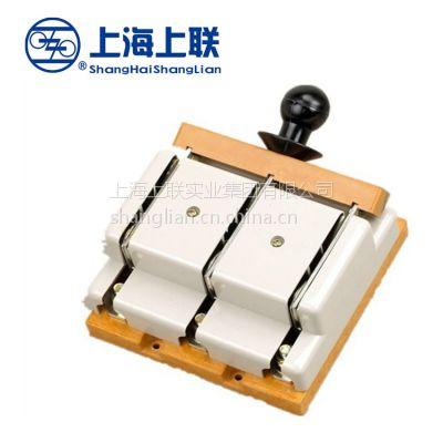 上海上联HD11-1500/38、HD11F-20/48刀开关、刀开关种类