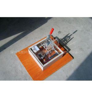 供应深圳气动工装夹具治具设计生产加工厂