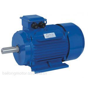 供应供应Y2系列0.37-315KW高效节能三相异步电机
