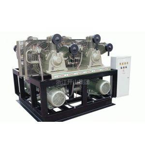开山牌中压组合型活塞式空压机