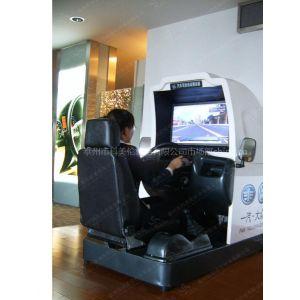 供应汽车驾驶模拟器19寸液晶显示器