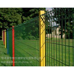 供应隔离栅(护栏网) 分类4 双全护栏网 中昊生产