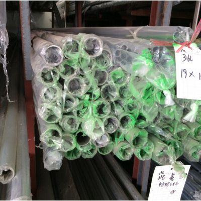 香槟金不锈钢管,304不锈钢工业管价格优惠,304拉丝方通