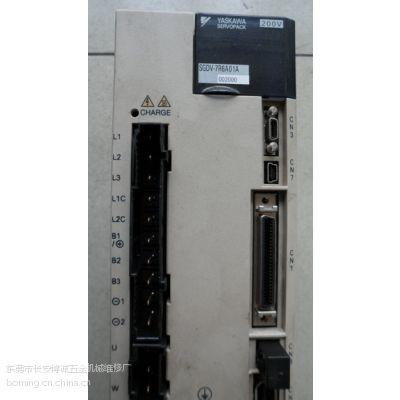 供应安川伺服器维修,安川驱动器维修,SGDV-7R6A01A