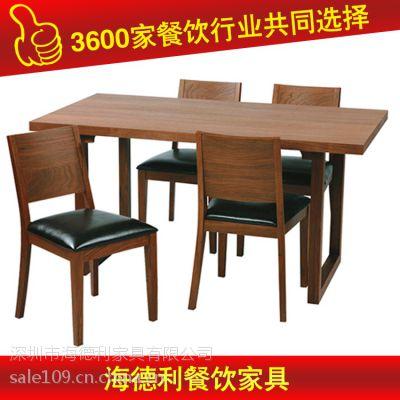 厂家现货 实用大理石桌子 桌子折叠 厂家专业定制 深圳海德利家具 专业餐饮家具定制