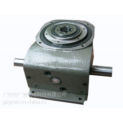 供应110DA深圳凸轮分割器,大厂品质,信誉保障,十年积累,深圳分割器厂家直销