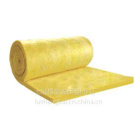 铝箔玻璃棉板 30kg 30mm 厂家价格