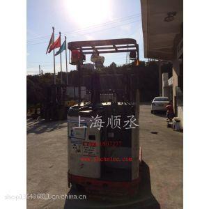 供应上海二手叉车市场 上海顺丞叉车租赁 1-5吨叉车转让出售出租