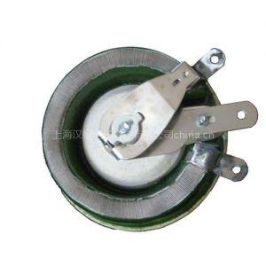 供应美式瓷盘电位器/线绕电阻