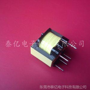 供应厂家定做低频变压器EI13 EI-13低频变压器 插件变压器 插针变压器