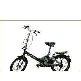 供应批发折叠自行车、变速车