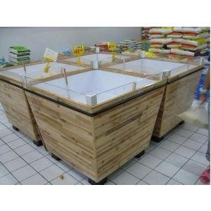 供应天津货架商场超市货架水果蔬菜货架米斗糖果展柜货架大全