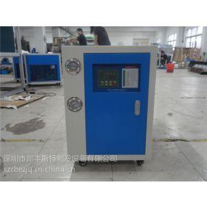 供应箱型循环油制冷机