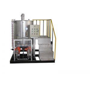 供应加药装置原理,水处理自动加药装置原理