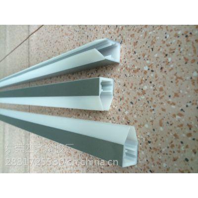 供应PC全塑管、ABS异型体、PC异型材、PVC相框条