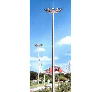 供应高杆灯(免费安装),路灯和各种监控杆