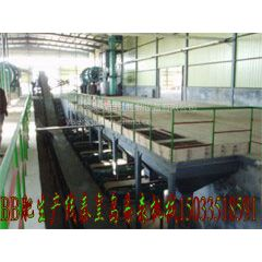 供应易森猪粪有机肥发酵设备制肥机专业制造有机肥生产线