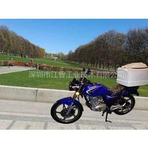 供应出口型摩托车外送箱