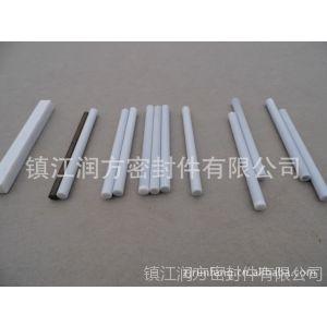 供应PTFE模压棒——耐高低温性,耐冷流性,耐酸碱性,耐腐蚀性