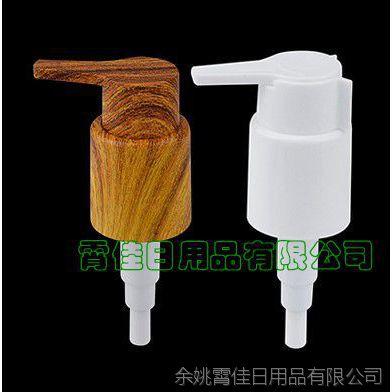 粉泵 乳液泵 膏霜泵头