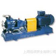 上海连渠泵业 供应化工泵 专业生产不锈钢颗粒化工泵