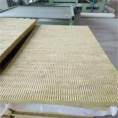 供应A级防水岩棉板规格