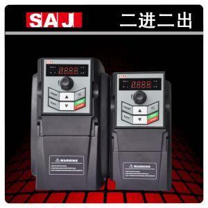 供应三晶ATV10单相电机调速器 专用变频器