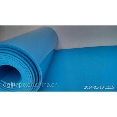 供应纸箱厂用优质、高弹性印刷衬垫
