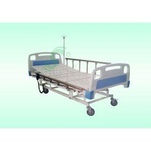 供应ABS电动三功能监护床 广州监护床厂家 喜乐丰SLV-B4131