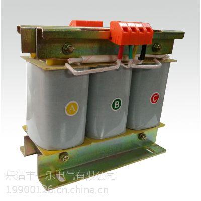供应供应三相隔离变压器SBK-1000VA电压可定制