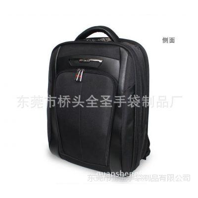 工厂直销新款商务旅行用 14-17寸手提笔记本电脑包