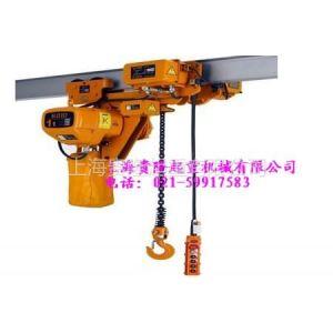 供应微型电动葫芦|WKTO链条电动葫芦|单链条电动葫芦