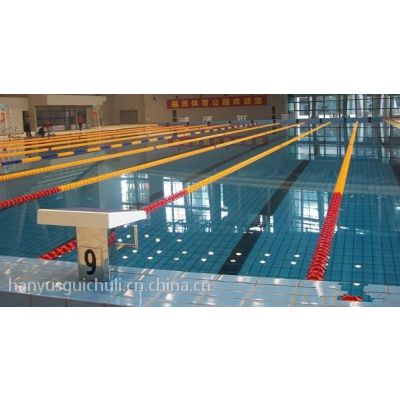 杭州泳池水处理设备公司 设计和建设高端水处理工程