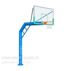 供应东莞圆管篮球架LX-006