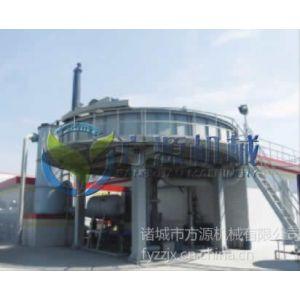 供应方源牌FQF系列高效浅层气浮机